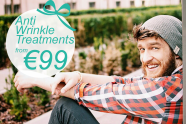 Teeth Whitening - Dublin - Man