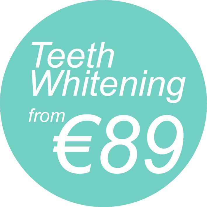 Teeth Whitening - Express Laser Teeth Whitening Offer
