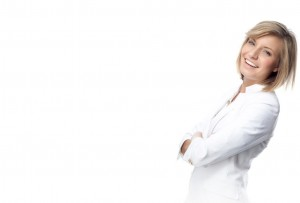 Smiling Doctor - Dentist