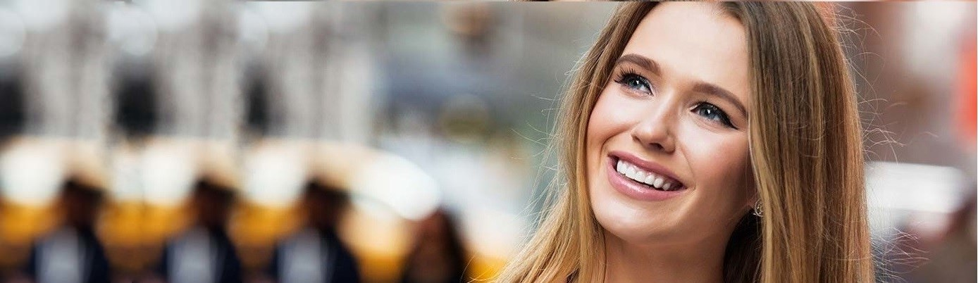 Teeth Whitening Dublin - Home Page Banner