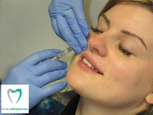 Botox Treatment Dublin - Model 1